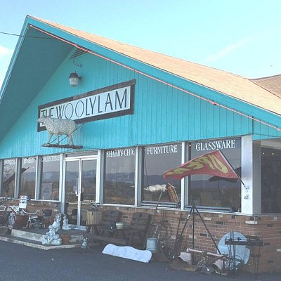 The Wooly Lam Antiques and Gifts