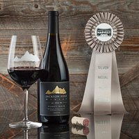 Local Award Winning Wines