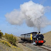 Rocket Steams to Spring Village