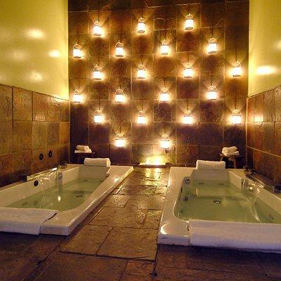 Bathing Ritual Room