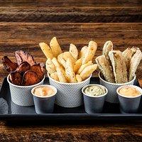 Great chip varieties