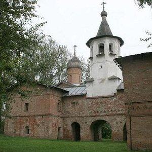 Церковь Михаила на Торгу