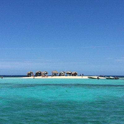 Isla Paradiso ❤️
