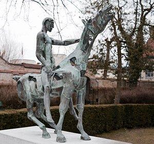 Horseman 2.