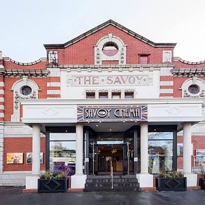 The Savoy Cinema