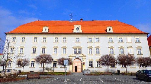 Městské Muzeum Týn nad Vltavou