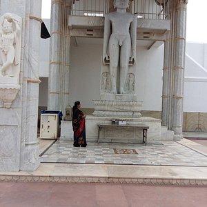Shree Mahavir Swami Ji