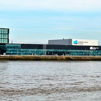Superb Position of the Exhibition Centre - Liverpool