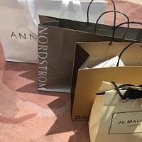 Shopping therapy #iloveMerrickPark #chicbehaviour