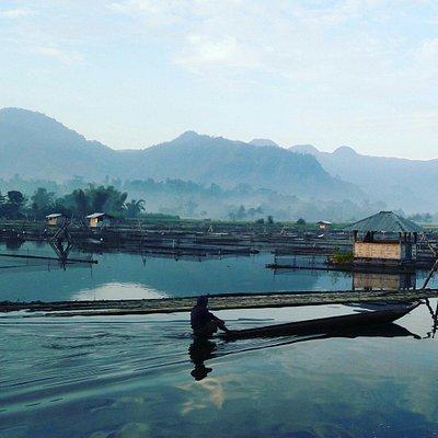 Very worth visiting  lake sebu in south cotabato!