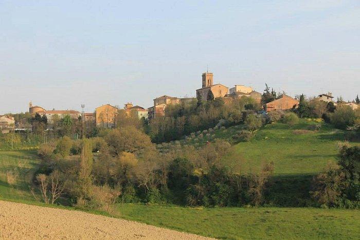 Castello e Torre Civica