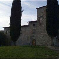 Torre di Luciana: general view