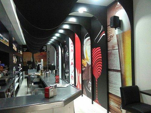 Cerveceria  Restaurante Alamillos