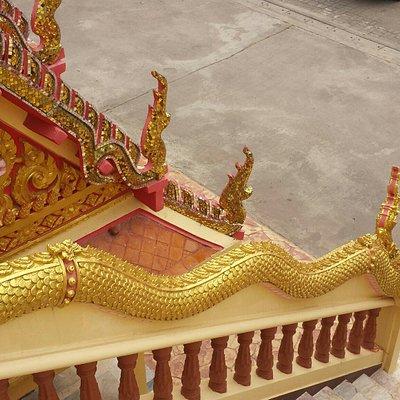 Wat Thip Phayarat Nimit,  Udon Thani