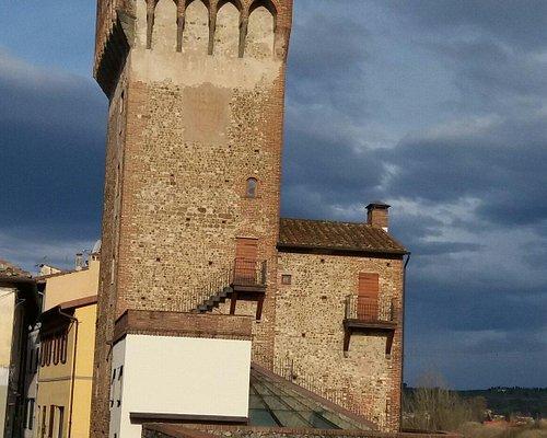 Torre Frescobaldi