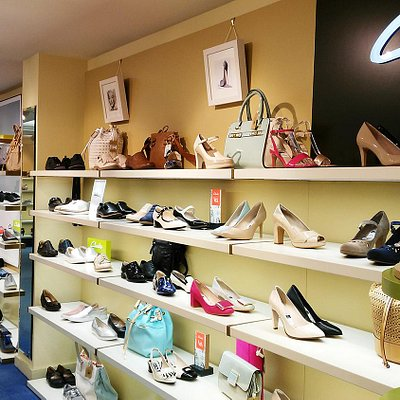 Great range of fashionable ladies shoes