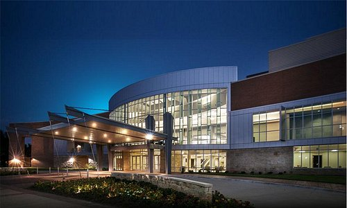 Waco Convention Center, Waco, TX