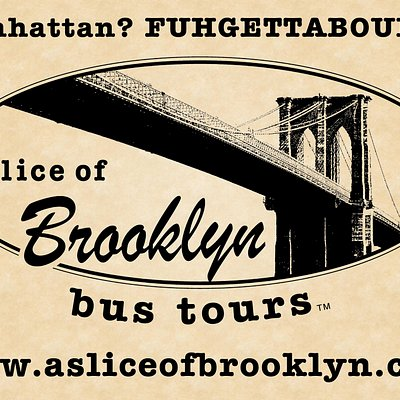 A Slice of Brooklyn Bus Tours