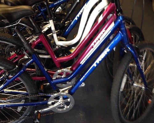 Palm Beach Bicycle