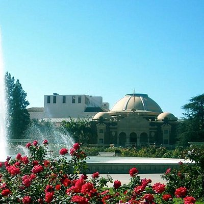 Rose Garden & Exposition Park-4