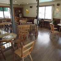 明治之館咖啡店