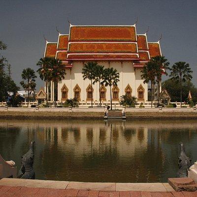 Wat Klang Temple
