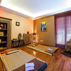 Tajskie Spa Centrum 2 - pokój podwójny