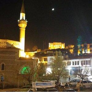 Safranbolu Eski Çarşı-Meydan