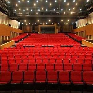 Bradesco Theater