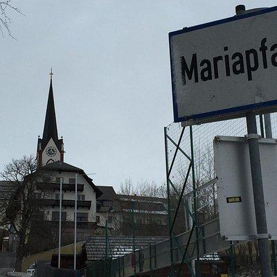 Mariapfarr