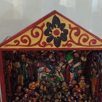 retablo ayacuchano