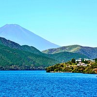 Lake Ashi / Hakone
