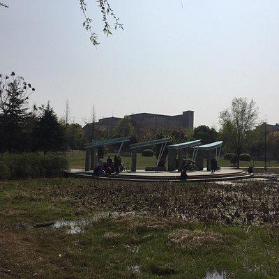 Jinhua Fenghuang Mountain Park