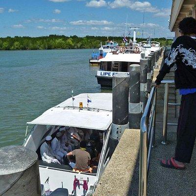 Ferry per Ko Lipe