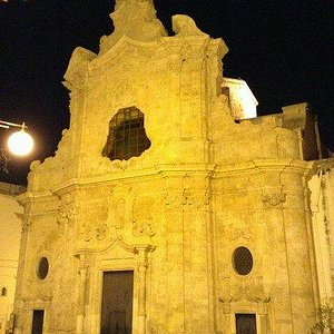 Chiesa di Santa Maria La Greca