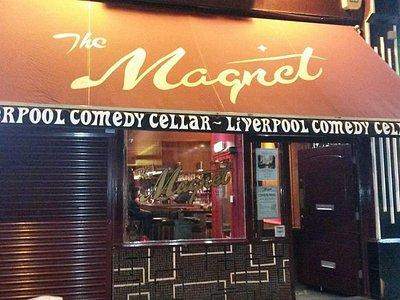 Liverpool Comedy Cellar
