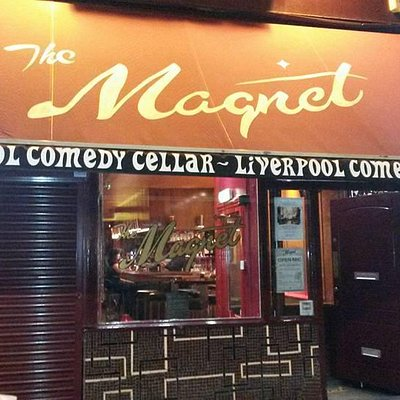 Liverpool Comedy Cellar