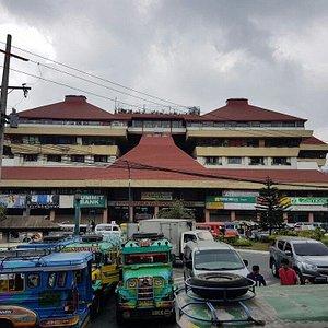Maharlika Center