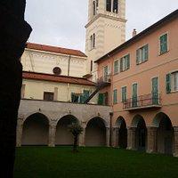 Chiostro Sant'Agostino 1