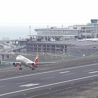 Mirador del Aeropuerto