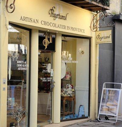 Boutique Puyricard - Arles