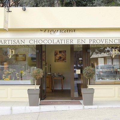 Boutique Puyricard - Cassis
