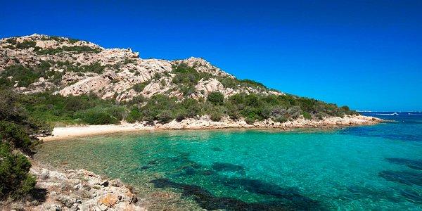Spiaggia Cala Selvaggia