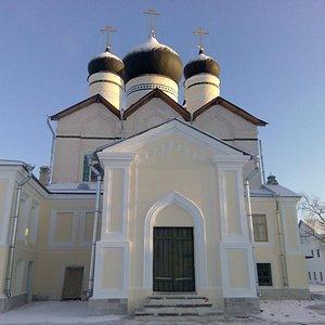 Главный собор