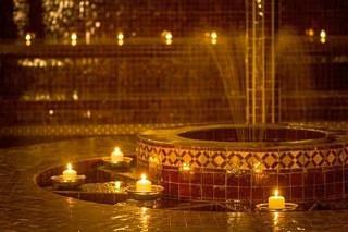Fontaine du Hammam tiède