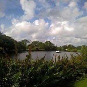 River Park Marina