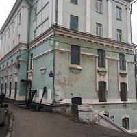 Музей морского флота ДВМП