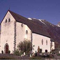 Kvinnherad Kyrkje (1255)