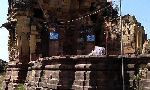 Shiv Temple at Kera, 22 Kms south of Bhuj