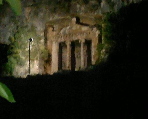 Aminatas' Rock Tomb